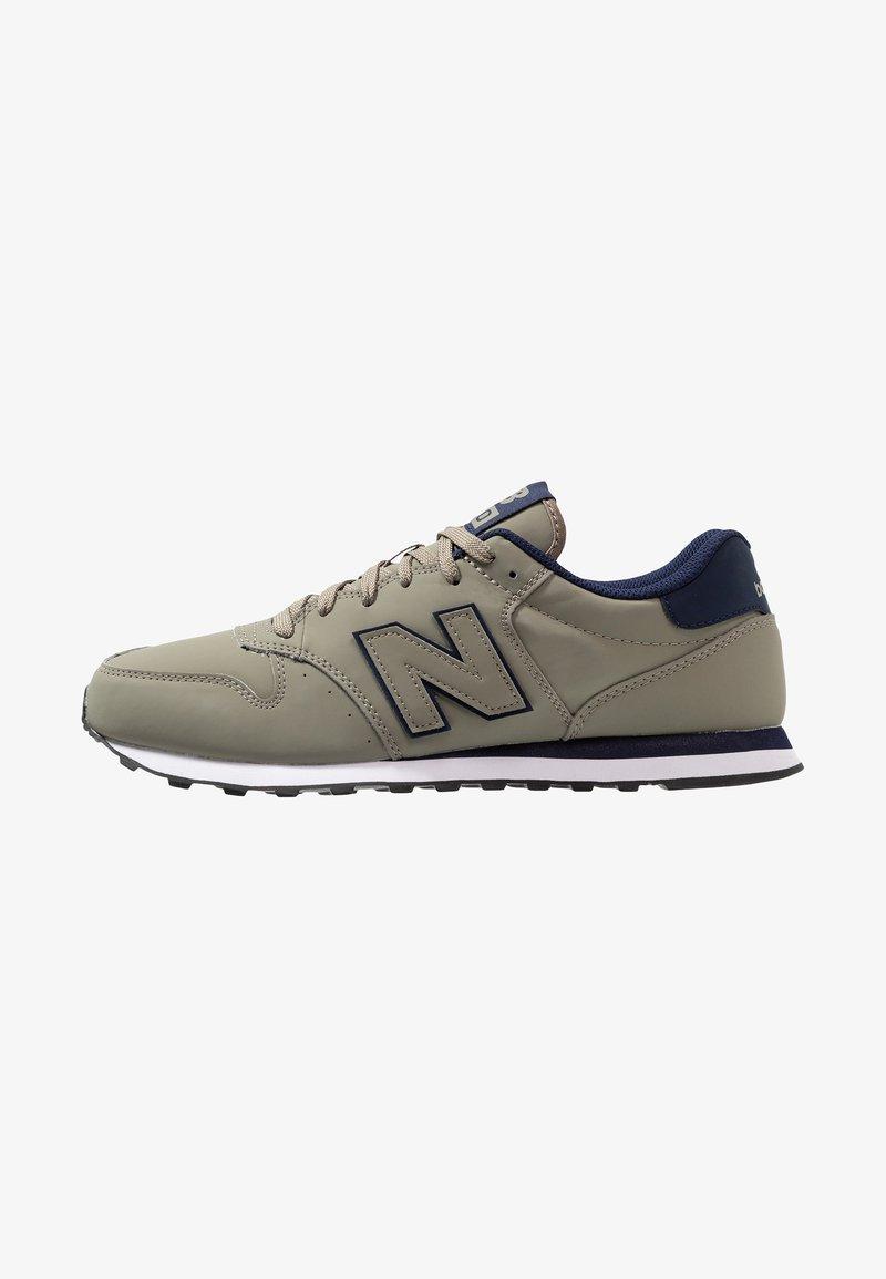 New Balance - GM500 - Sneakers - tan