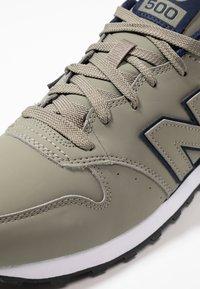 New Balance - GM500 - Sneakers - tan - 5