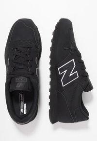 New Balance - GM500 - Sneaker low - black - 1