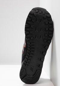 New Balance - ML515 - Matalavartiset tennarit - black/grey - 4