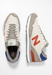 New Balance - ML515 - Trainers - grey/red - 1