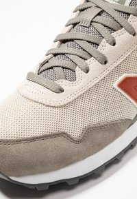 New Balance - ML515 - Trainers - grey/red - 5