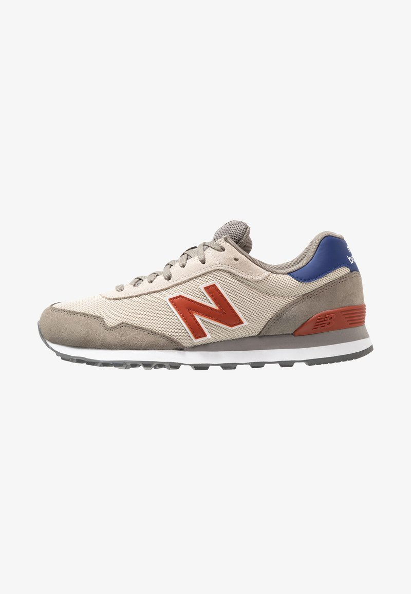 New Balance - ML515 - Trainers - grey/red