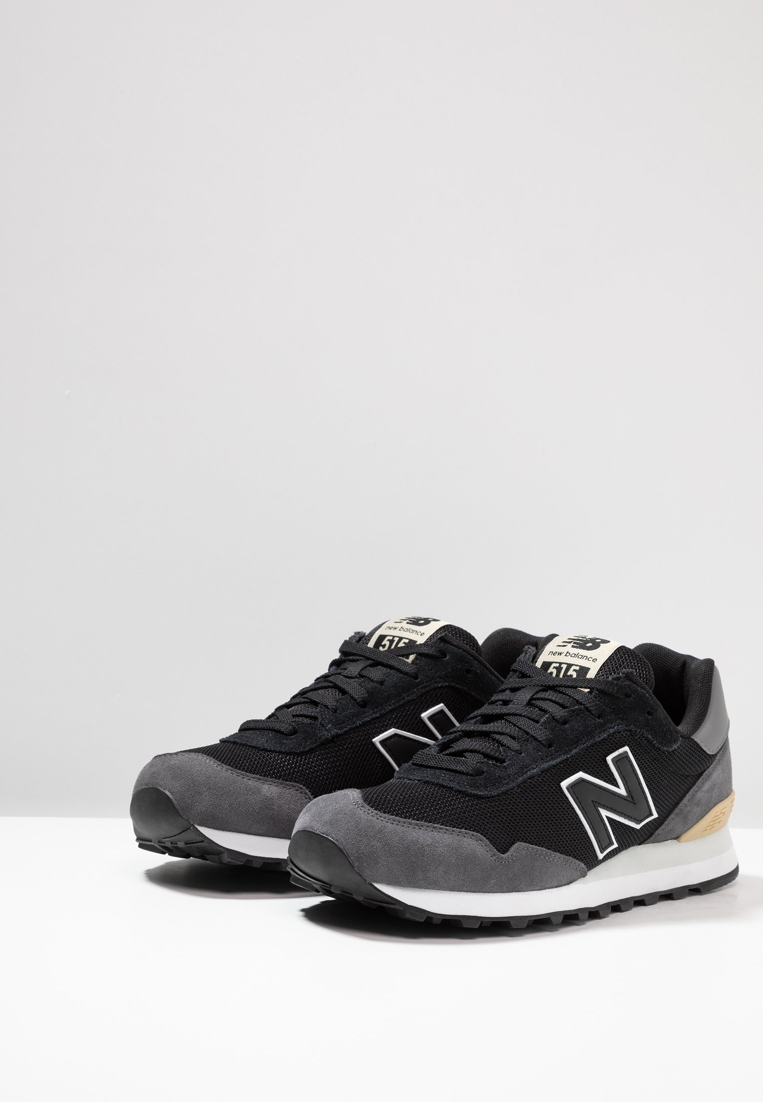 Basses New New Balance Black Ml515Baskets R54jq3AL