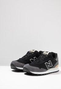 New Balance - ML515 - Trainers - black - 2