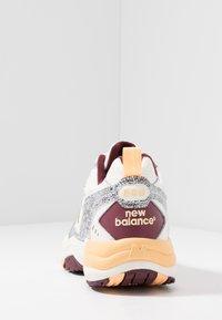 New Balance - MX608 - Sneakers - white - 3