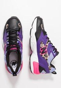 New Balance - MX608 - Matalavartiset tennarit - purple - 1