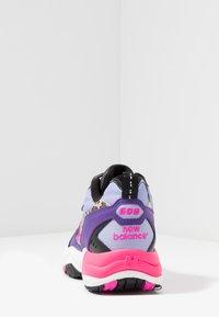 New Balance - MX608 - Matalavartiset tennarit - purple - 3