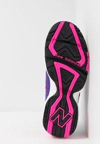 New Balance - MX608 - Matalavartiset tennarit - purple - 4
