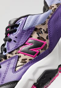 New Balance - MX608 - Matalavartiset tennarit - purple - 5