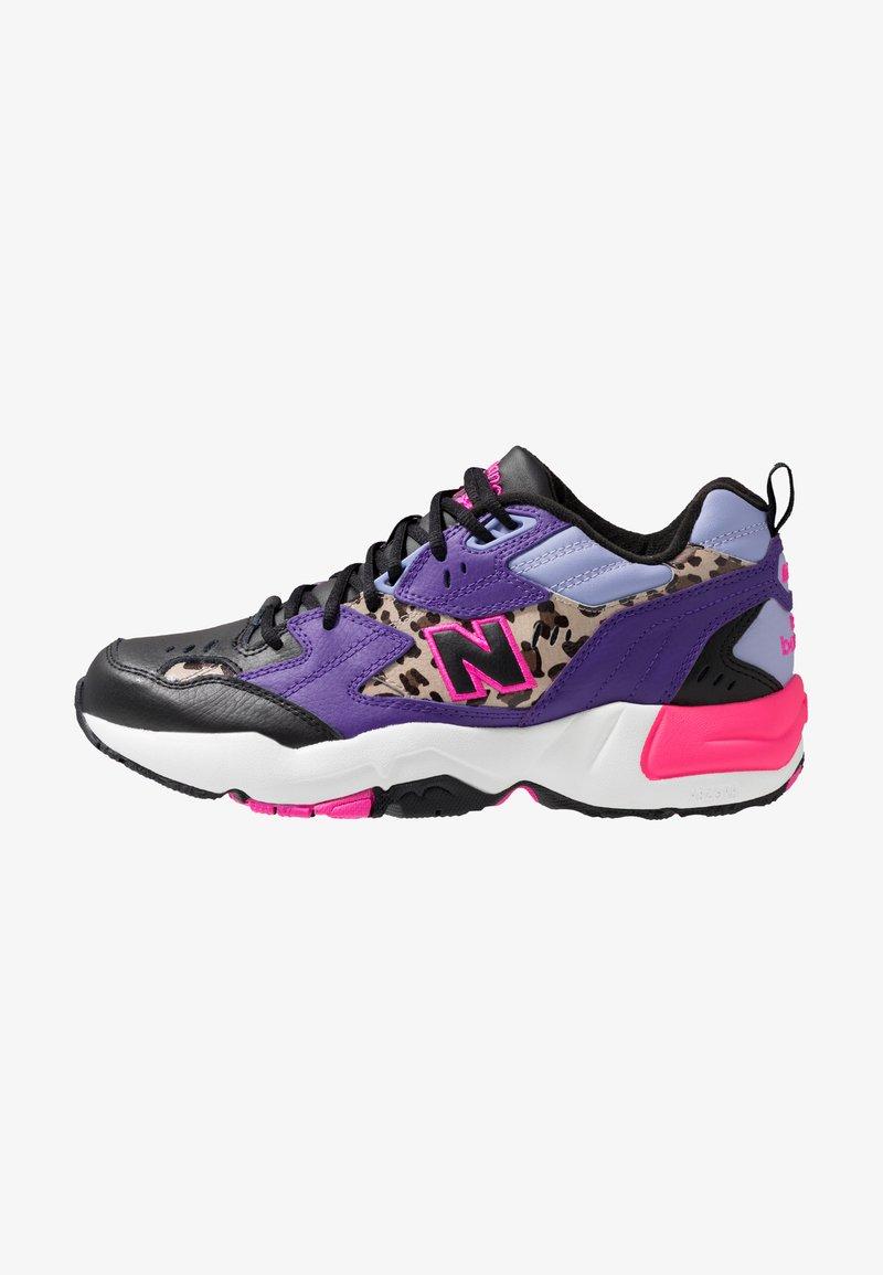 New Balance - MX608 - Sneakers - purple