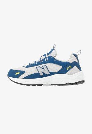 ML615 - Sneakers basse - white/blue