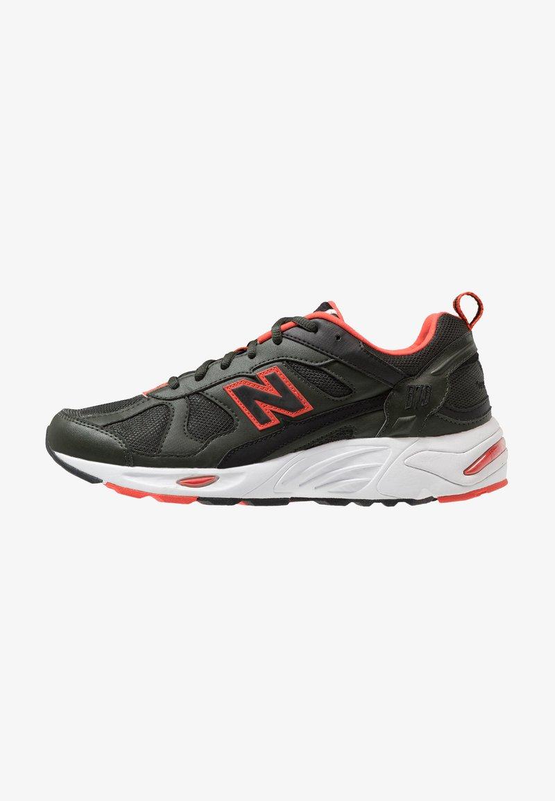 New Balance - CM878 - Trainers - green
