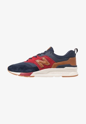 CM997 - Trainers - navy/red