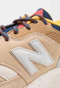 New Balance - CM997 - Sneaker low - tan - 5