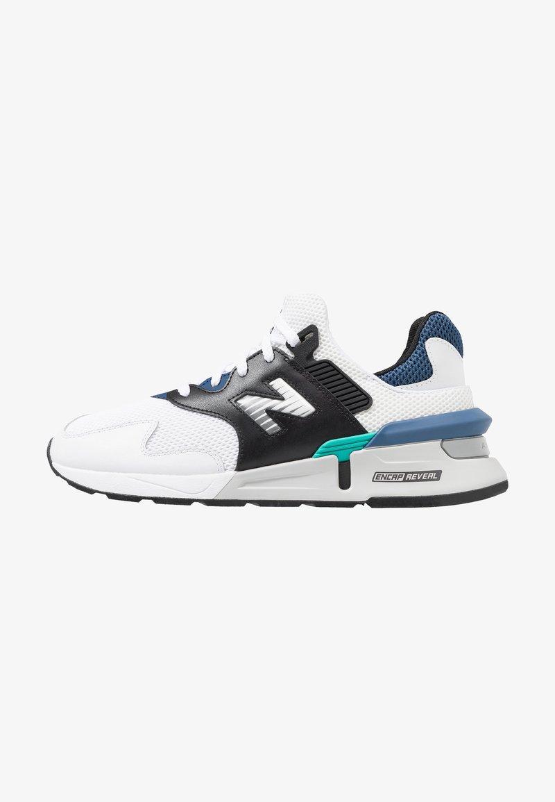 New Balance - MS997 - Tenisky - white/blue