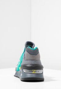 New Balance - MS997 - Sneakers - grey/green - 3