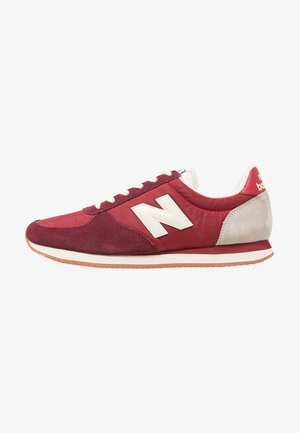 U220 - Zapatillas - red