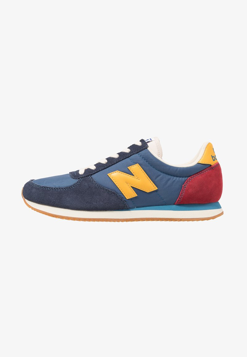 New Balance - U220 - Sneakers - navy