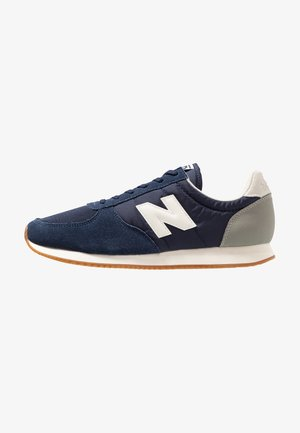 U220 - Sneakersy niskie - navy/white