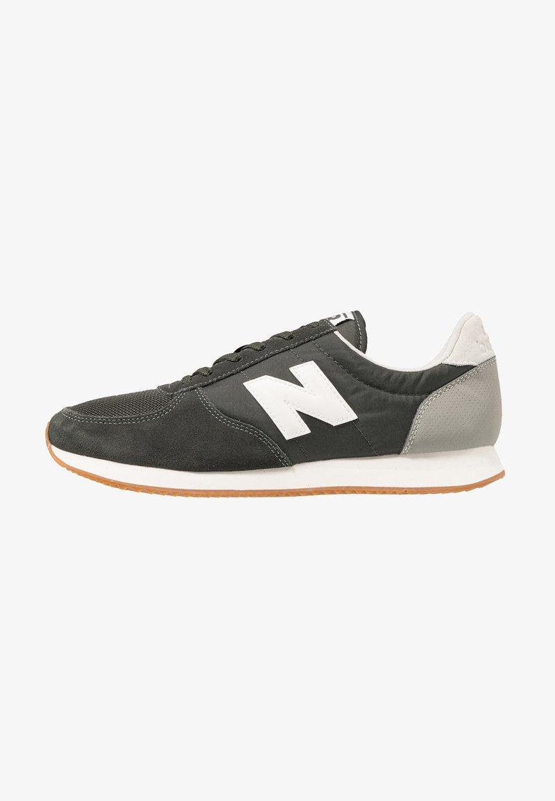 New Balance - U220 - Sneakers - green/white