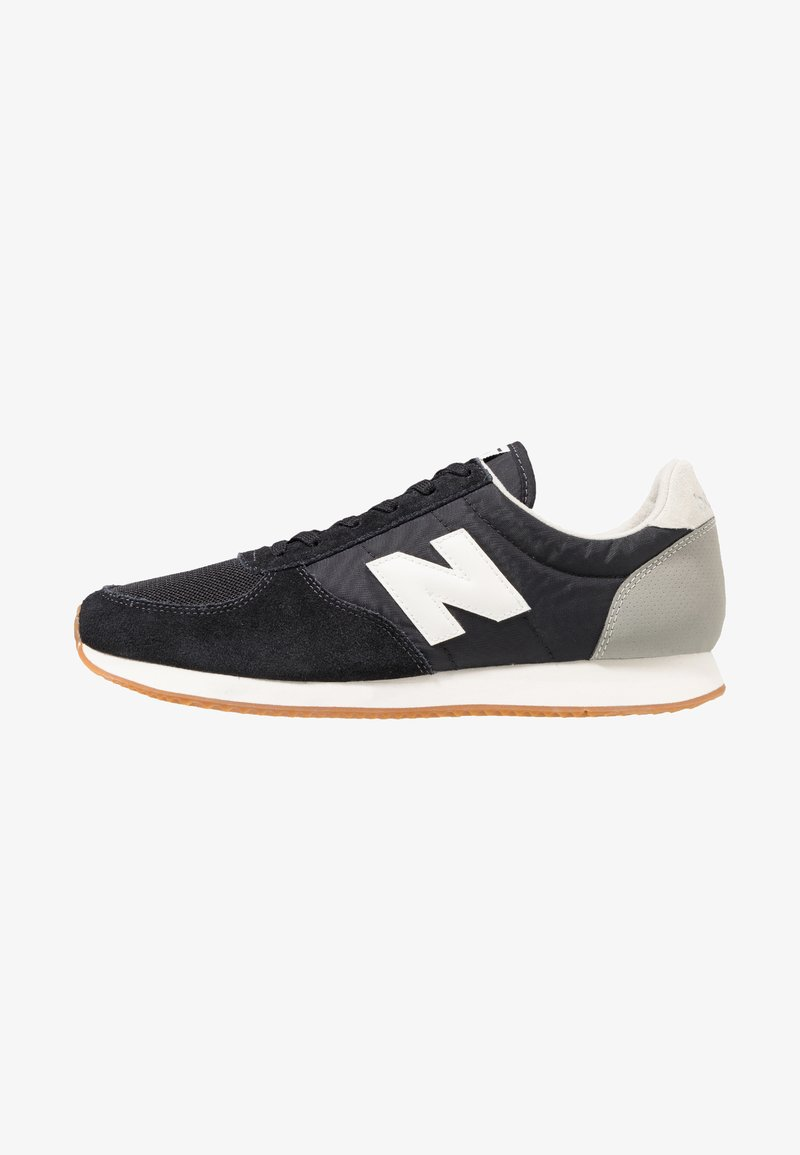 New Balance - U220 - Sneakers - black/white