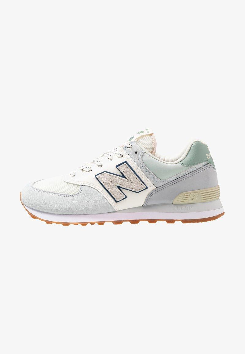 New Balance - ML574 - Trainers - light blue