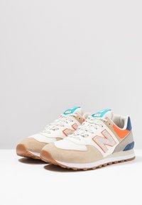 New Balance - ML574 - Sneakers - tan - 2