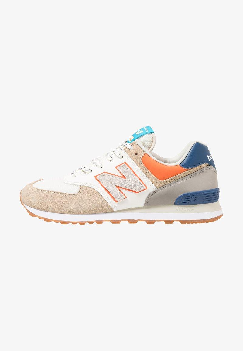 New Balance - ML574 - Sneakers - tan