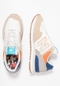 New Balance - ML574 - Sneakers - tan - 1