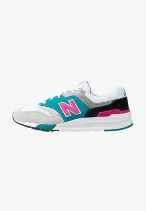 CM997 - Sneakersy niskie - grey