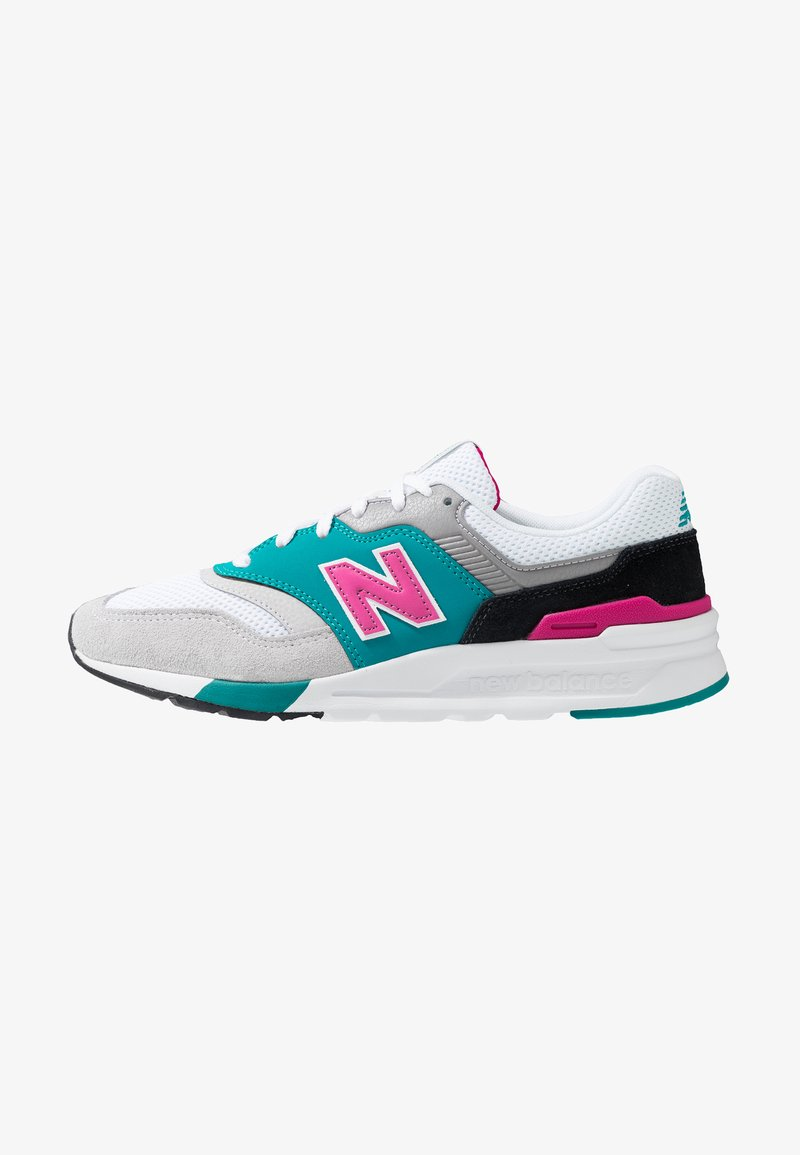 New Balance - CM997 - Sneakers laag - grey