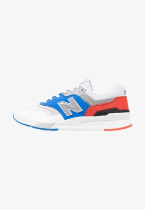 CM997 - Baskets basses - white/blue