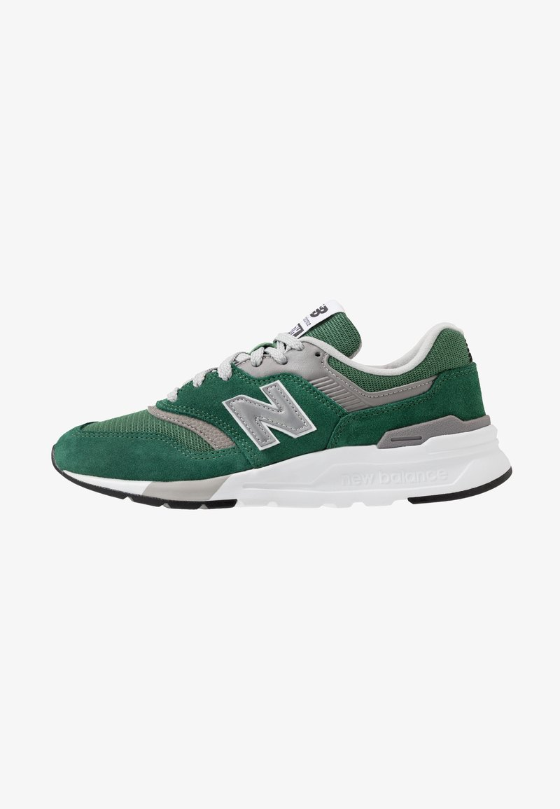 New Balance - CM997 - Tenisky - green