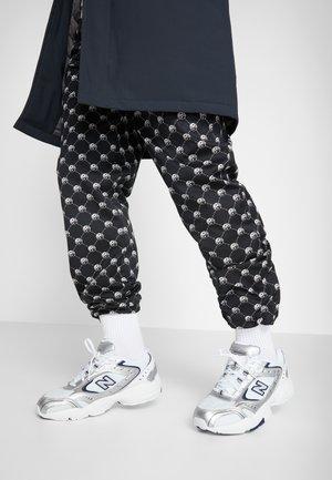 WX452 - Sneakersy niskie - silver/navy