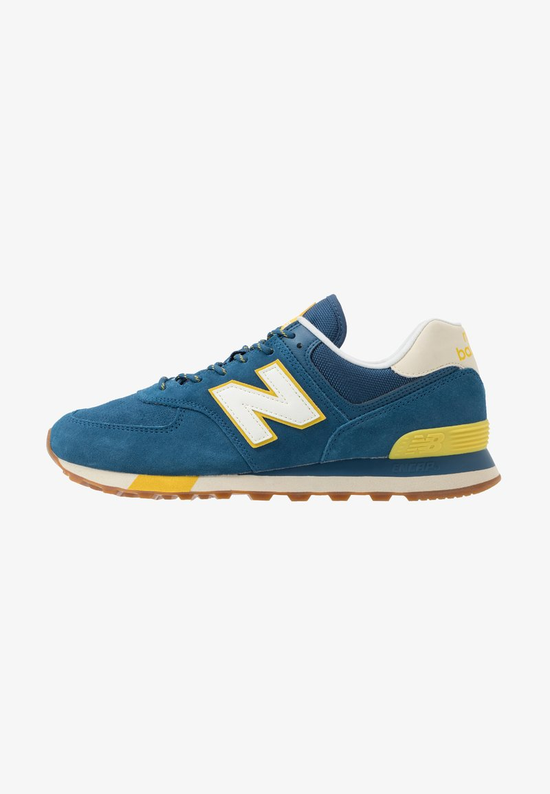 New Balance - ML574 - Sneakers - blue