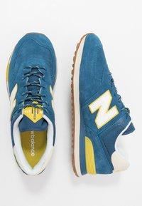 New Balance - ML574 - Sneakers - blue - 1
