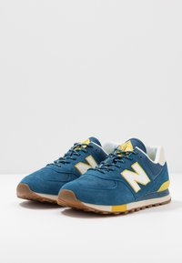 New Balance - ML574 - Sneakers - blue - 2