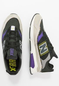 New Balance - MSXRC - Zapatillas - grey/purple - 1
