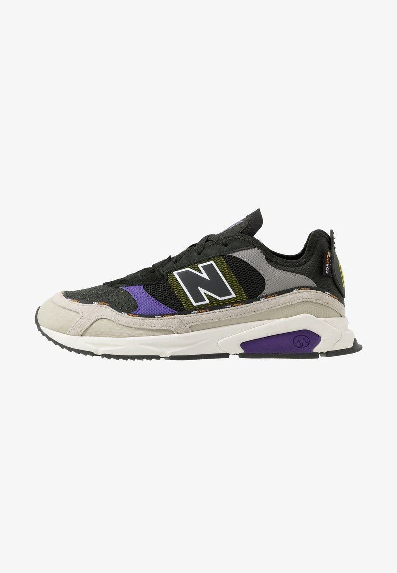 Msxrc   Sneaker Low   Grey/Purple by New Balance