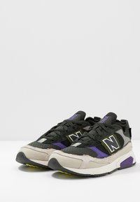 New Balance - MSXRC - Zapatillas - grey/purple - 2