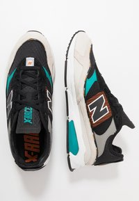 New Balance - MSXRC - Sneakers - white/green - 1