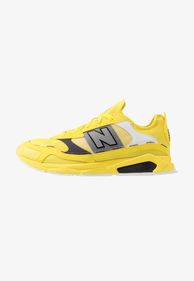 MSXRC - Sneakers laag - yellow/black
