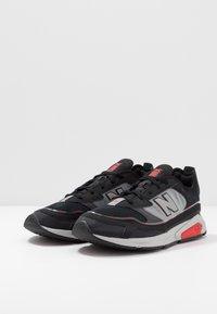 New Balance - MSXRC - Sneakers basse - black/red - 2