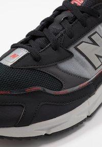 New Balance - MSXRC - Sneakers basse - black/red - 5