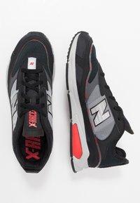New Balance - MSXRC - Sneakers basse - black/red - 1