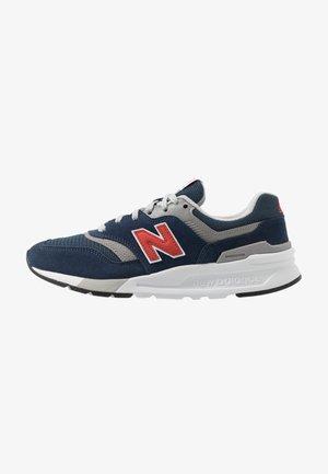 997 H - Sneaker low - navy