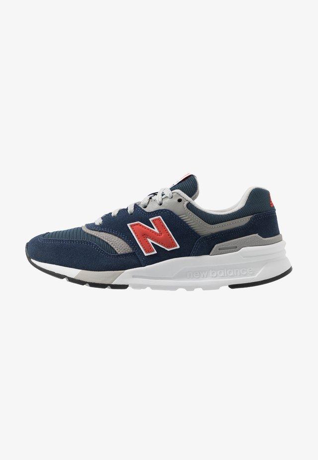 997 H - Sneakers laag - navy