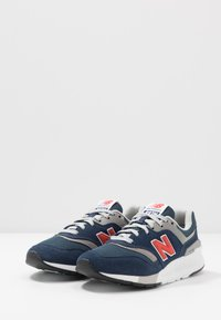 New Balance - 997 H - Sneaker low - navy - 2