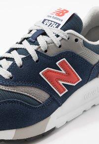 New Balance - 997 H - Sneaker low - navy - 5